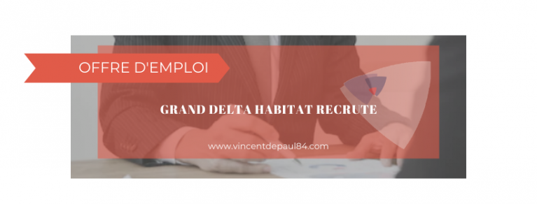 Grand Delta Habitat recrute